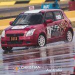 CACA Club Car